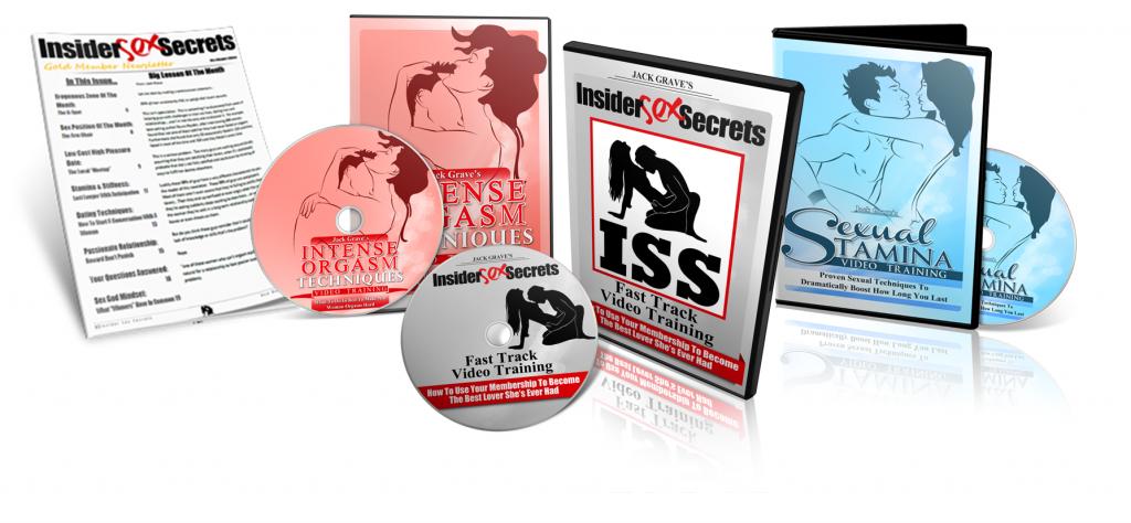 InsideSexSecretsBUNDLE